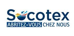 SOCOTEX – Abritez-vous chez nous