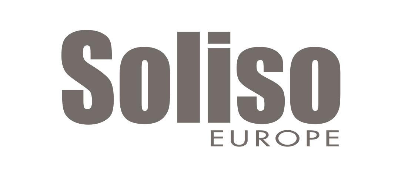 logo-SOLISO EUROPE