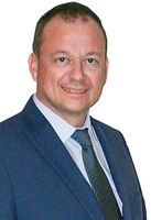 Didier Leclercq, Directeur régional Europe de l'Ouest de Deceuninck