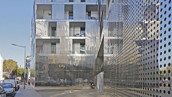 ppa architecture - jean-manuel puig