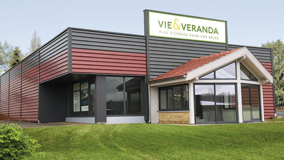 Vie & Véranda active le plan de développement de son réseau