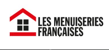 logo-Portrait : GIMM ET MENUISERIES FRANÇAISES 2 types de cibles, une même exigence