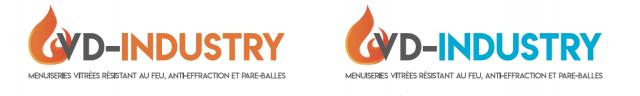 Logos VD Industry