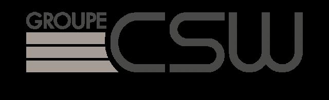 logo groupe CSW