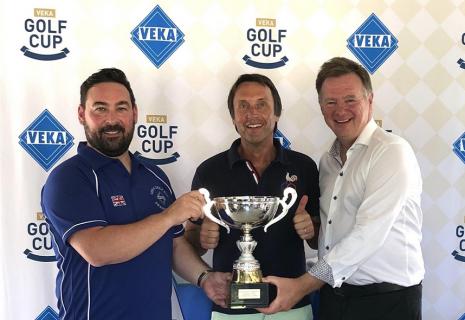 Veka golf cup 2019 gagnants