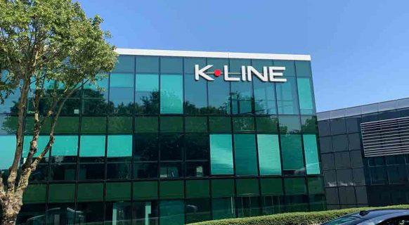 Siège social de K.Line