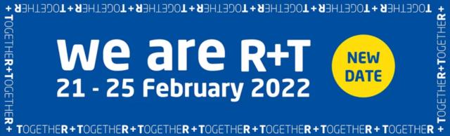 r+t 2021 reporté en 2022 dates