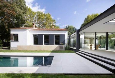 Maison CTN, Montpellier (34)