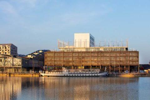 Complexe multifonctions Dock G6, Bordeaux (33)
