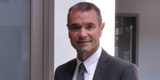 Thierry Luce, Président du Groupe LORILLARD