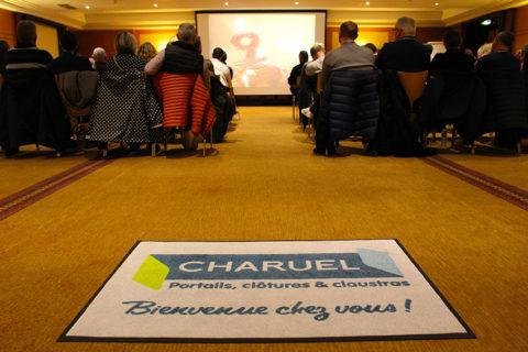 charuel convention