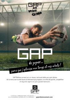 pub gap
