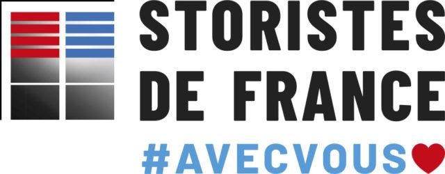 logo storistes de france avec vous