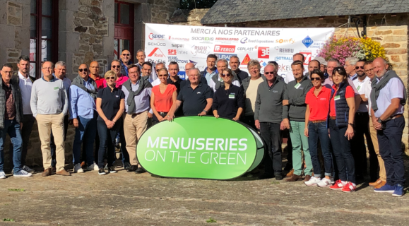menuiserie on the green 2020 2019