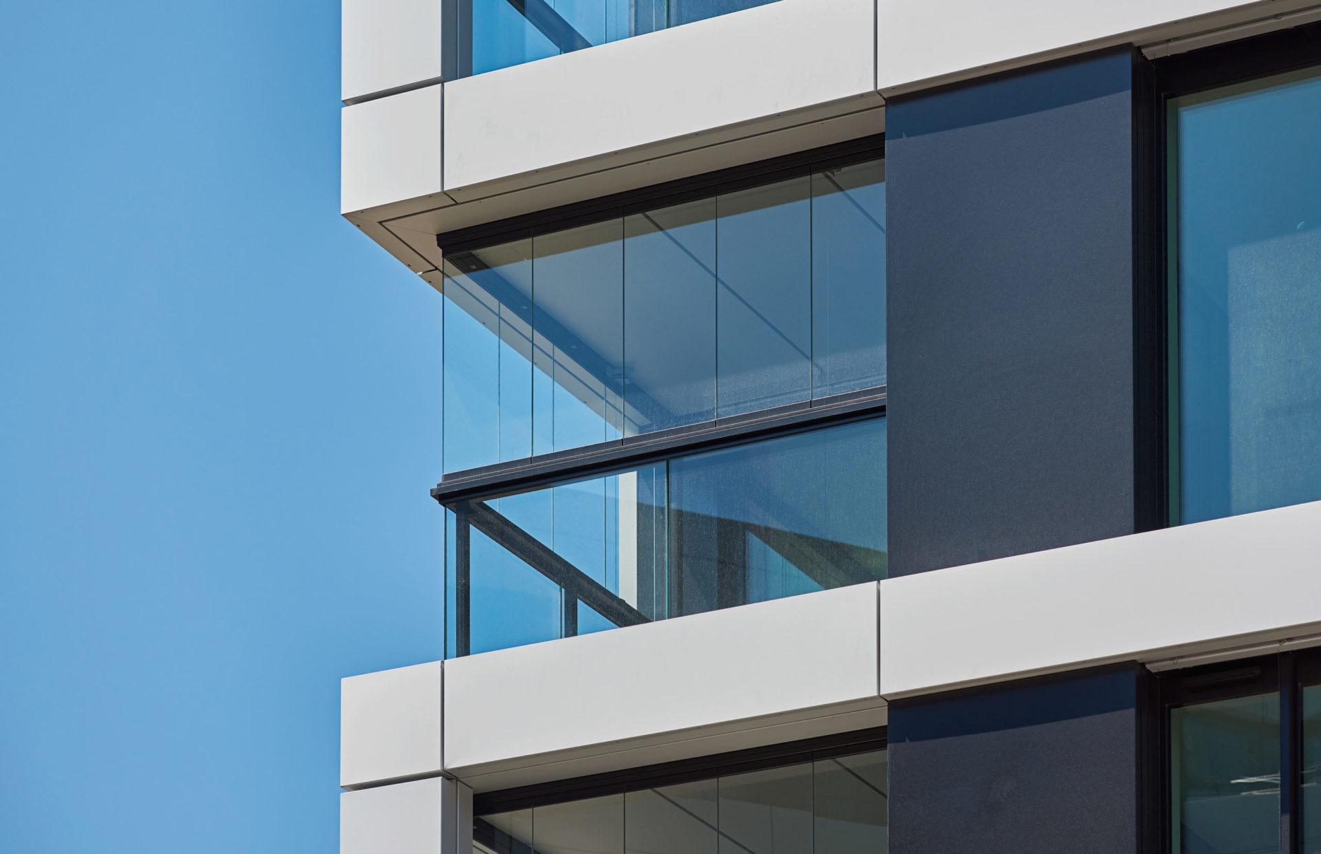 solarlux vitrage balcon
