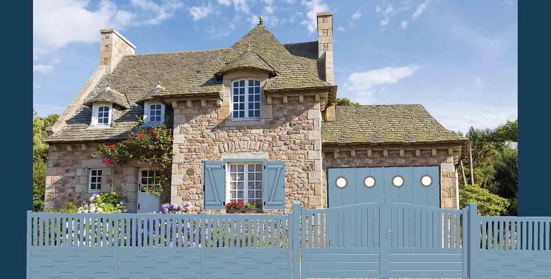 maine maison bretonne mirage