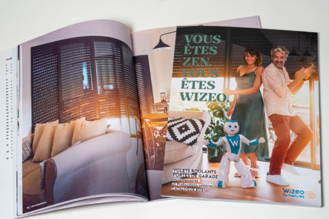 catalogue particuliers wizeo
