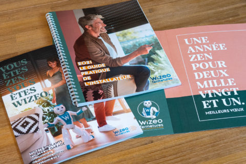 guide wizeo