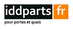 logo iddparts