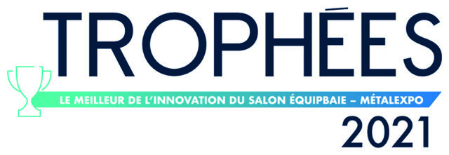 LOGO Trophées d'Equipbaie-Métalexpo 2021