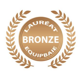 medaille bronze trophées