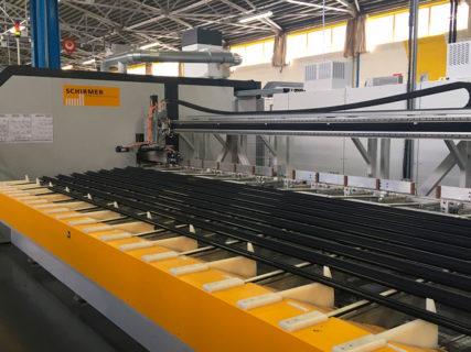 amcc snm aluminium centre