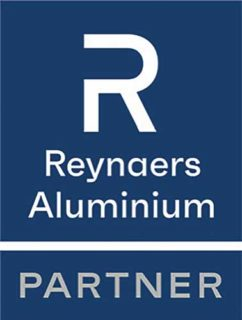 reynaers partner logo
