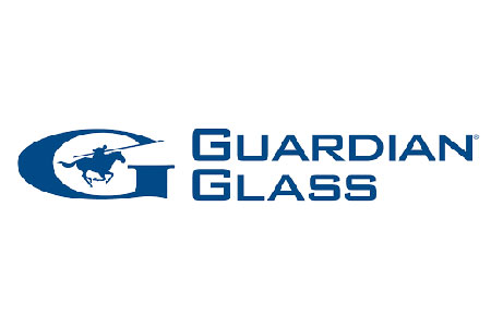 logo-Merck Liquid Crystal Windows et Guardian Glass signent un partenariat